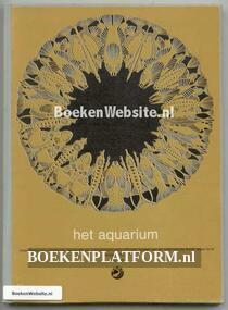 Het Aquarium Jaargang 43 1972 Ingebonden