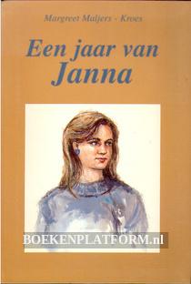 Een jaar van Janna