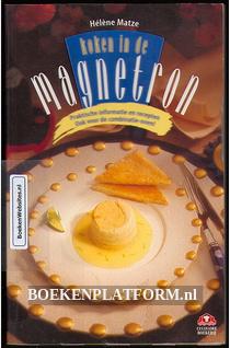 Koken in de magnetron
