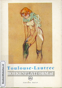 Toulouse-Lautrec Musee d'Albi