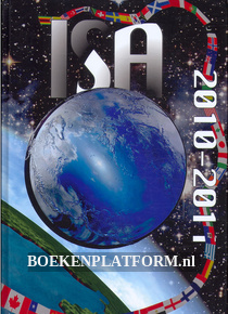 Yearbook International School of Amsterdam 2010 - 2011