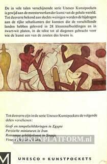 Graf- en tempel-schilderingen in Egypte