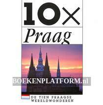 10 x Praag