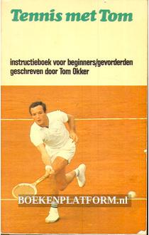 Tennis met Tom