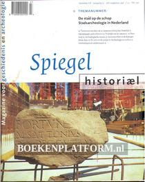 Spiegel Historiael 1997-07,-08