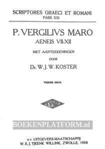 Aeneis VII-XII