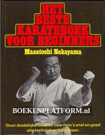Het beste karateboek voor beginners
