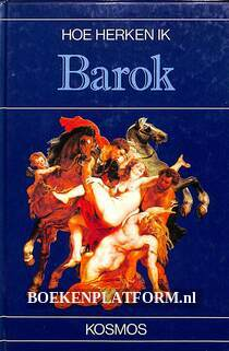 Hoe herken ik Barok
