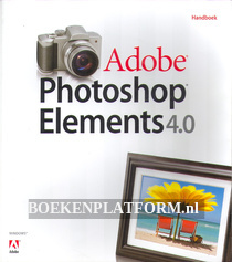 Adobe Photoshop Elements 4.0
