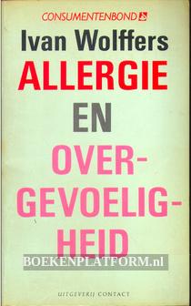 Allergie en overgevoeligheid