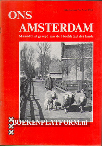 Ons Amsterdam 1964 no.05