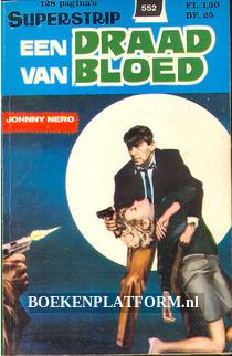 0552 Een Draad van Bloed