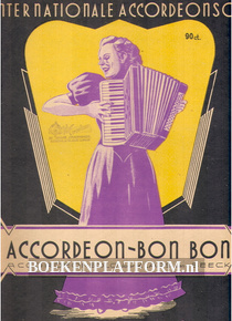Accordeon-Bon Bon