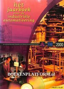 Het jaarboek voor de industriële automatisering