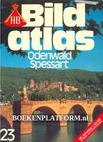 Bildatlas Odenwald Spessart