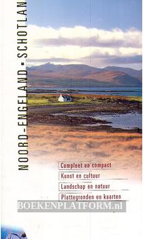 Schotland Noord-Engeland