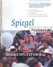 Spiegel Historiael 1997-09