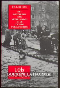 Het koninkrijk der Nederlanden in de Tweede Wereldoorlog 10b *