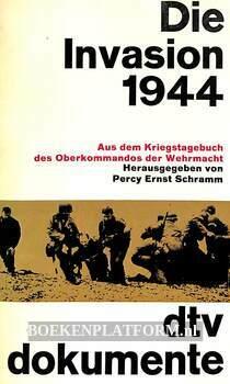 Die Invasion 1944