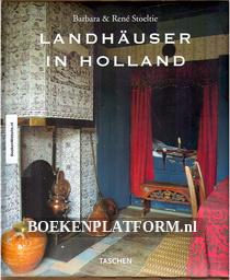 Landhäuser in Holland