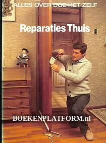 Reparaties Thuis