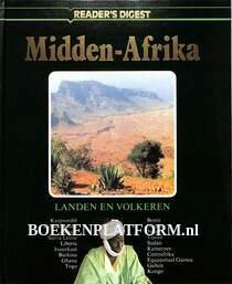 Midden-Afrika