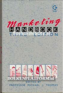 Marketing Handbook
