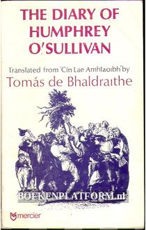 The Diary of Humphrey O'Sullivan