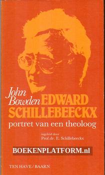 Edward Schillebeeckx, portret van een theoloog