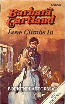 Love Climbs In