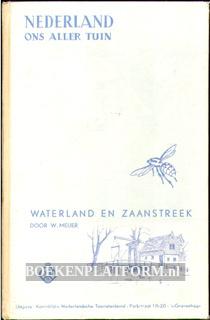 Nederland ons aller tuin