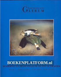 Moderne en hedendaagse Kunst & Grafiek 1996