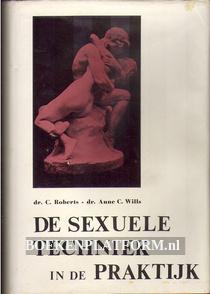 De sexuele techniek in de praktijk *