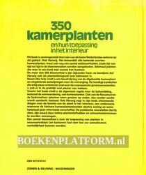 350 kamerplanten en hun toepassingen in het interieur