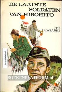 De laatste soldaten van Hirohito
