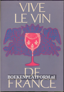 Vive le vin de France