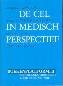 De cel in medisch perspectief