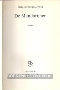 De Mandarijnen