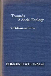 Towards A Social Ecology