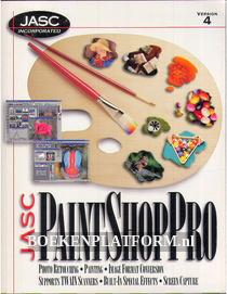 Paint Shop Pro 4