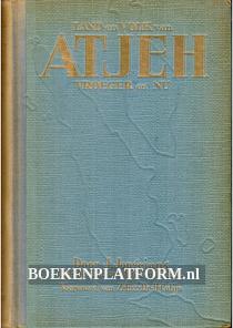 Land en Volk van Atjeh vroeger en nu