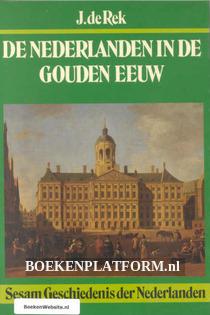De Nederlanden in de Gouden eeuw