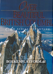 Over beautiful British Colmbia