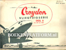 Croydon vliegtuigserie deel II
