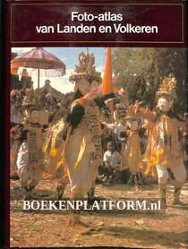 Foto-atlas van Landen en Volkeren
