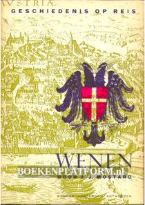 Geschiedenis op reis, Wenen