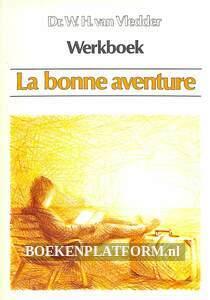 La bonne aventure, werkboek