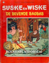 152 De bevende Baobab