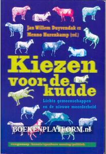 Kiezen voor de kudde