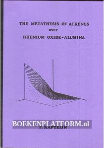The Metathesis of Alkenes...